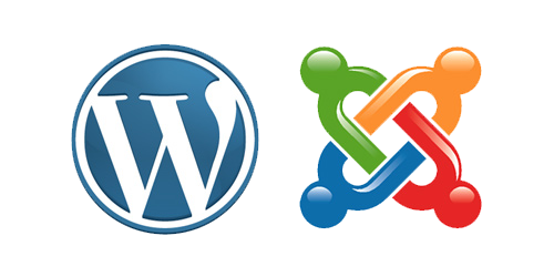 Wordpress and Joomla development